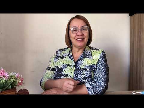 Entrevista com a vereadora Aldney Bastos (Neinha)