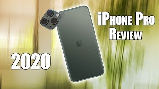 iPhone 11 Pro in 2020 Review - Why It Is The best!