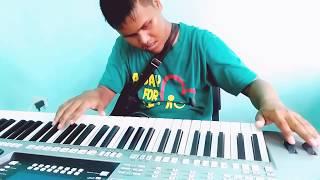 Grabi Nakaka antig ng puso na musika - If tomorrow Never Comes Piano Cover