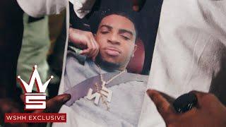 "KJ Balla - ""Racin"" feat. Lil Tjay (Official Music Video - WSHH Exclusive)"