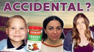 Foster Son Salt Poisoned?! The Andrew Burd Story