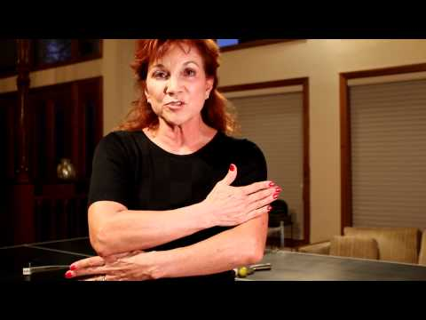 AQ Active Serum Testimonial by Dr. Lydia Roybal