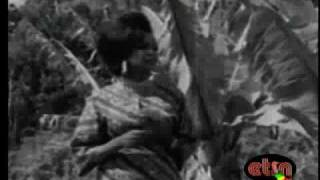 "Bizunesh Bekele - Debdabe Lakibign ""ደብዳቤ ላክብኝ"" (Amharic)"