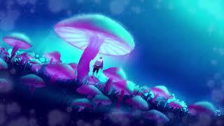 Relaxing Music For Deep Sleep | 528 Hz Lucid Dream Inducing Night Time Music | 8 Hz Alpha Brainwaves