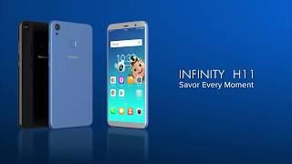 Video HiSense Infinity H11 GdF_gMKwG9A