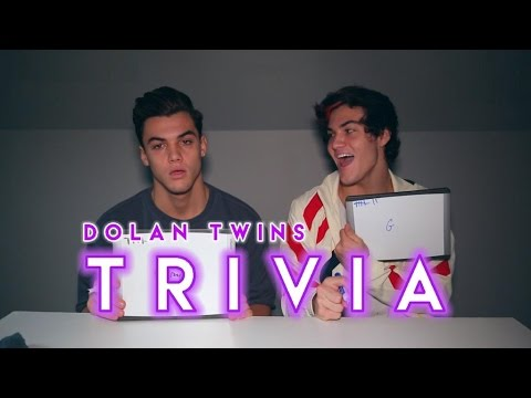Trivia About OURSELVES!