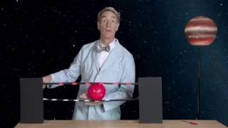 Why with Nye (Ep. 4): Bill Nye and Jupiter's Super Storm