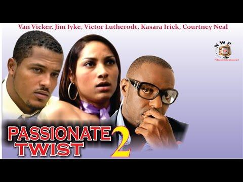 Passionate Twist 2