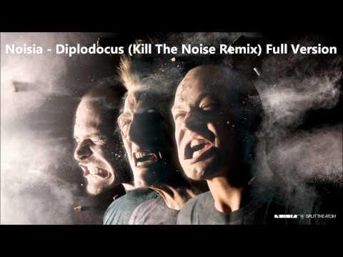 Baixar Noisia -Diplodocus (Kill The Noise Remix) Full Version [HD]