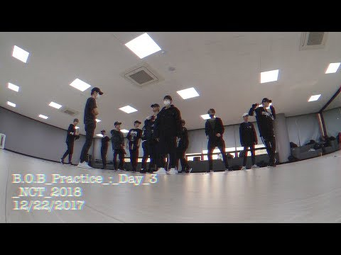 NCT 2018_ARCHIVE : #0001