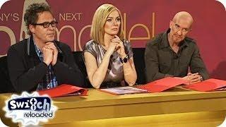 Germany's Next Topmodel – Mandy ist eine Zicke