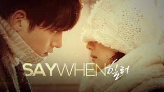 [MV] Healer 힐러 - Say When