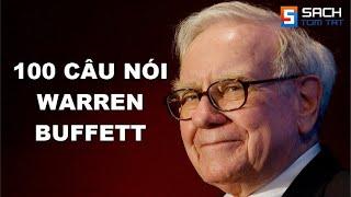 100 Câu nói nổi tiếng của Warren Buffett sẽ Thay đổi cuộc đời Tài Chính của bạn! [BẢN MỚI]