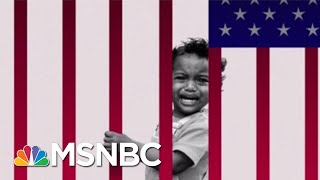 President Donald Trump 'Boxed In' Knows He's Losing But Won't Back Down   MSNBC