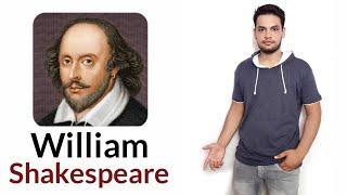 William Shakespeare in Hindi