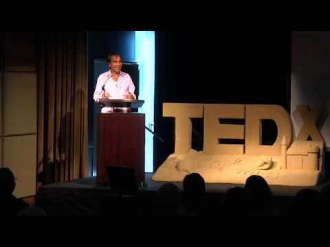 We Must Be: Taylor Negron at TEDxCapeMay 2013
