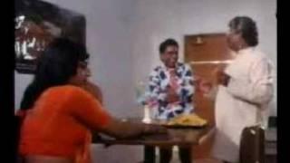 chitram bhalare vichitram comedy 2