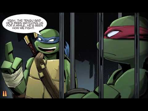Tmnt Tales From The Sewer Lair Movie Youtube