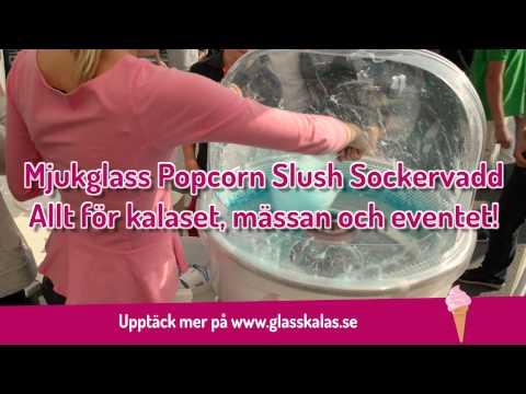 Glasskalas.se - Pre-roll