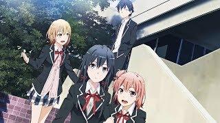 50 Romance Anime Openings Part 3