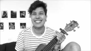 Ana Gabriela - Meu Erro (cover) Paralamas do Sucesso