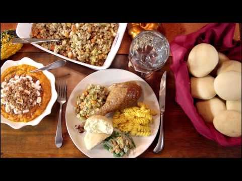 Boston Market - Holiday Catering