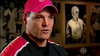 Steve Yzerman Highlights Part 1