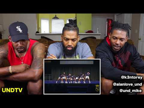 The Royal Family - Nationals 2018 (Guest Performance) [REACTION]