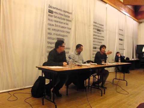 Дарья Хмельницкая 13 11 2012 3
