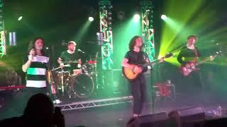 Family Tree (live) - The Kyle Falconer Band