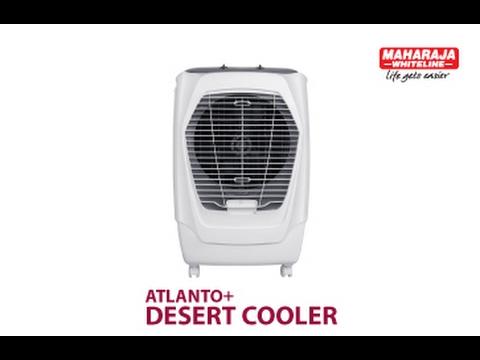 Maharaja Whiteline Atlanto+ Desert Cooler