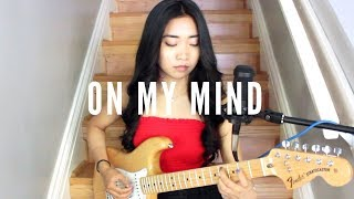 On My Mind x Jorja Smith (Cover)