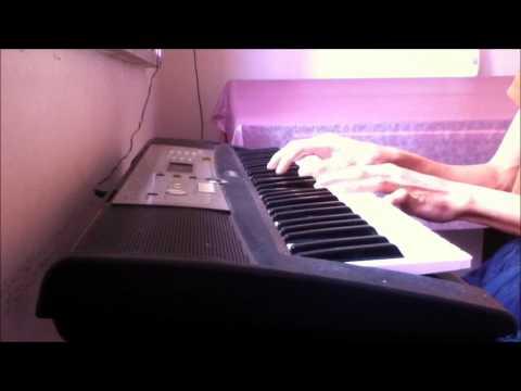 杨丞琳 - 仰望 (Rainie Yang - Longing For) Piano Cover