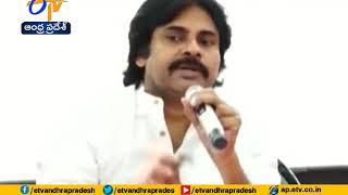 Pawan Kalyan demands white paper on funds allocation to va..
