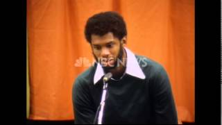 Kareem Abdul-Jabbar Trade To Lakers (1975)