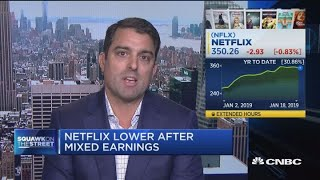 Analyst: Netflix price increase could harm subscriber count
