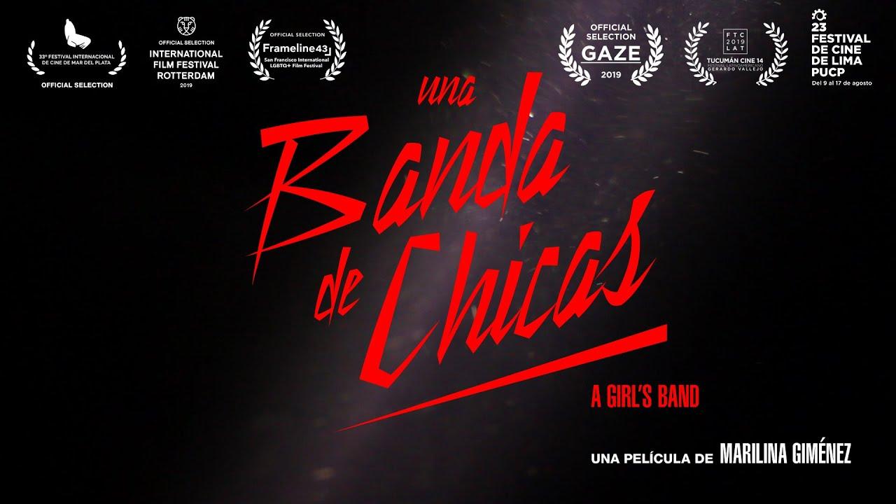 Trailer de Una banda de chicas