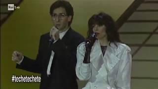 I treni di Tozeur | Eurovision 1984 | Techetecheté Voci d'Europa