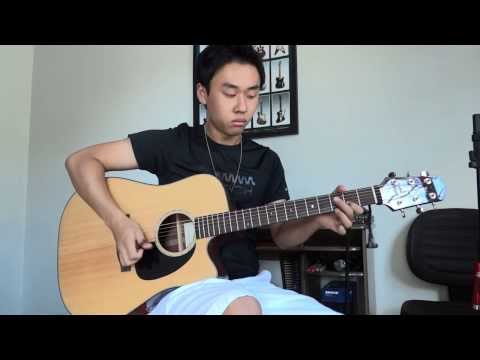 Baixar (Avicii Feat. Aloe Blacc) Wake me Up - Rodrigo Yukio (Fingerstyle Guitar Cover)
