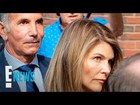 Lori Loughlin to Plead Guilty in College Admissions Scandal | E! News