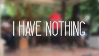 I Have Nothing: Whitney Houston Cover by Johann Mendoza