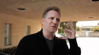 LA Film Fest: Michael Rapaport Interview