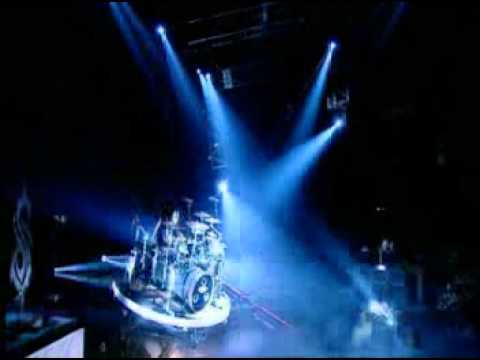 The gallery for --> Joey Jordison Drum Solo Upside Down