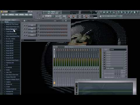 FL Studio: Free Sound Packs