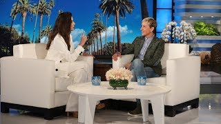 Olivia Munn Opens Up About 'The Predator' Controversy