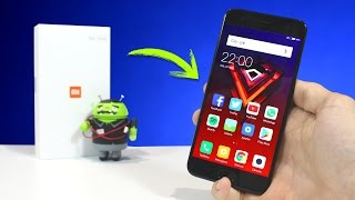 Video Xiaomi Mi 6 GeHePVyYrfQ