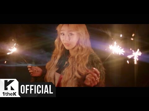 [MV] HYOLYN, CHANGMO(효린, 창모) _ BLUE MOON (Prod. GroovyRoom)