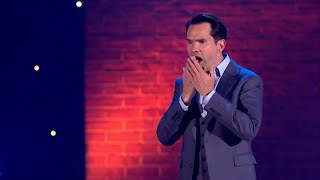 2013 - Jimmy Carr - What's the worst gift you ever got ?