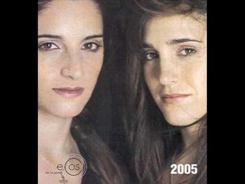 Soledad y Natalia Pastorutti - Yo vendo unos ojos negros