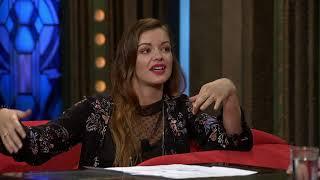 Show Jana Krause - 1. Jitka Boho - Show Jana Krause 12. 9. 2018 - Zdroj: